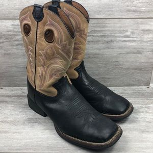 Men's tony lama western cowboy boot